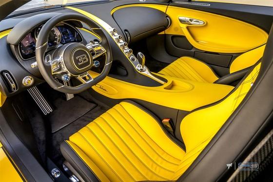 Hé lộ bộ sưu tập siêu xe cực khủng của chủ nhân chiếc Bugatti Chiron đang gây xôn xao mạng xã hội - Ảnh 6.