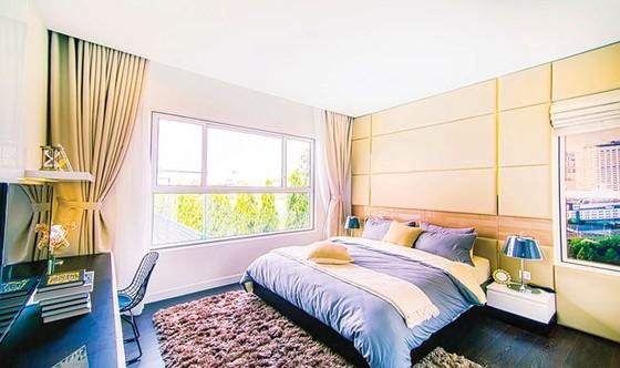Căn hộ 3 phòng ngủ - Thị trường kén khách nhưng tiềm năng ảnh 1