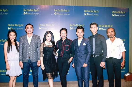 Phim tư nhân độc chiếm  điện ảnh Việt ảnh 1