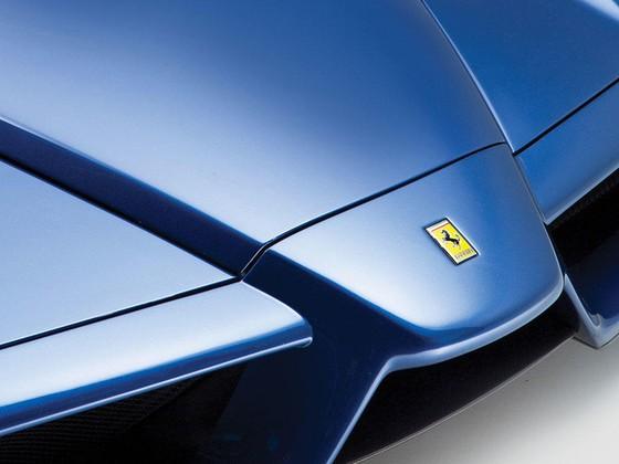 Hàng hiếm Ferrari Enzo với màu sơn cực độc được bán với giá 53,6 tỷ Đồng - Ảnh 5.