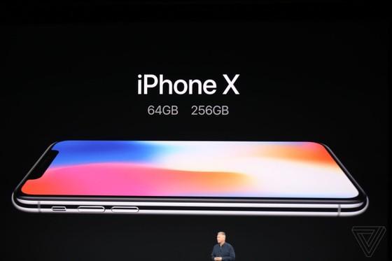 iPhone 8/8 Plus và iPhone X chính thức được ra mắt ảnh 6
