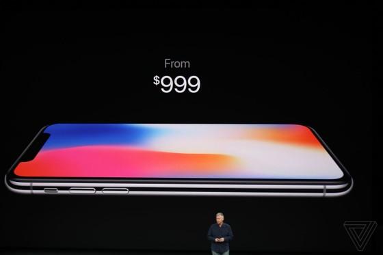 iPhone 8/8 Plus và iPhone X chính thức được ra mắt ảnh 2