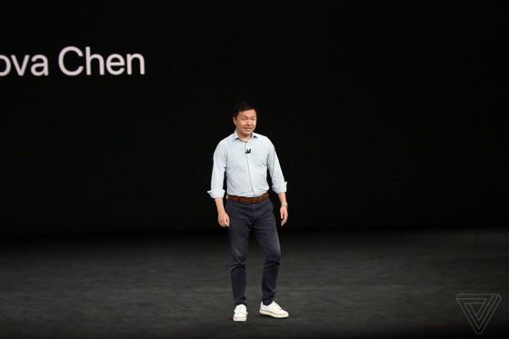 iPhone 8/8 Plus và iPhone X chính thức được ra mắt ảnh 62