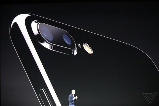 iPhone 8/8 Plus và iPhone X chính thức được ra mắt ảnh 59