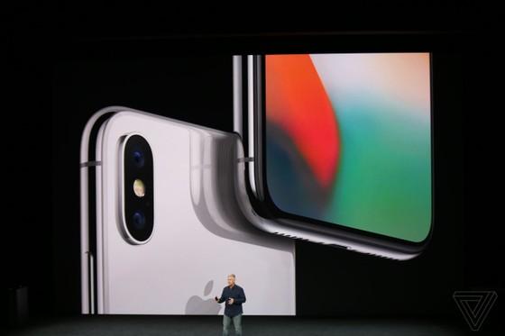 iPhone 8/8 Plus và iPhone X chính thức được ra mắt ảnh 31