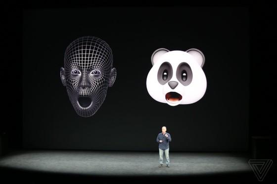 iPhone 8/8 Plus và iPhone X chính thức được ra mắt ảnh 18