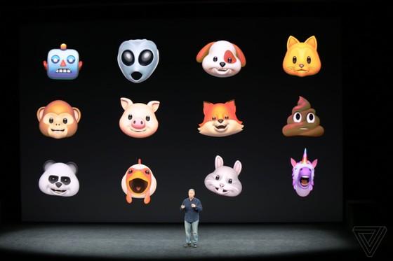 iPhone 8/8 Plus và iPhone X chính thức được ra mắt ảnh 19