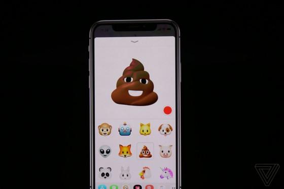iPhone 8/8 Plus và iPhone X chính thức được ra mắt ảnh 16