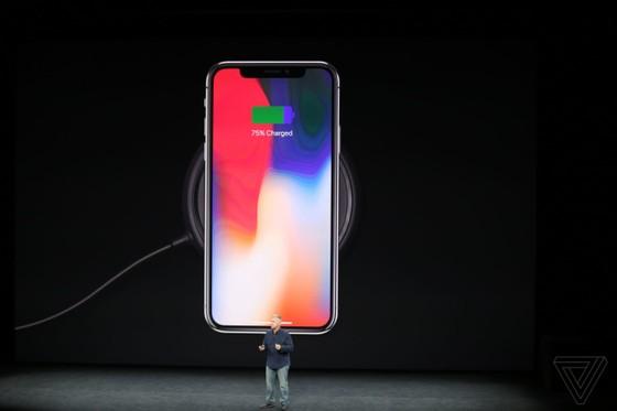 iPhone 8/8 Plus và iPhone X chính thức được ra mắt ảnh 9
