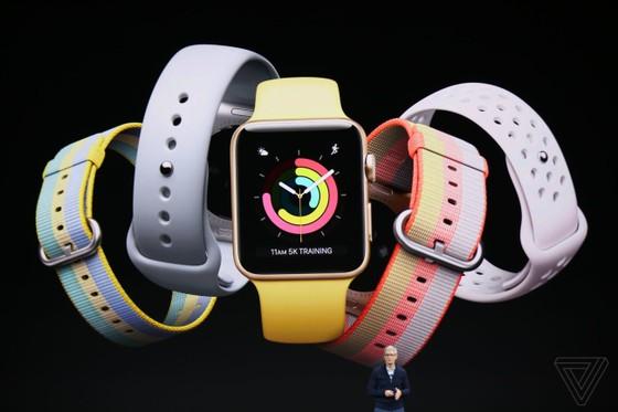 iPhone 8/8 Plus và iPhone X chính thức được ra mắt ảnh 92