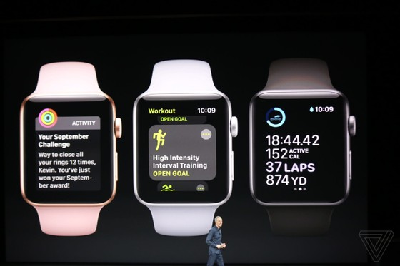 iPhone 8/8 Plus và iPhone X chính thức được ra mắt ảnh 90