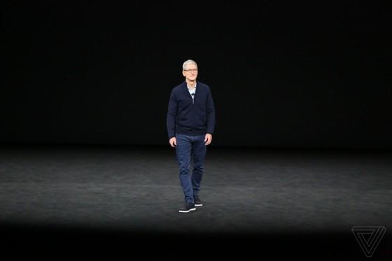 iPhone 8/8 Plus và iPhone X chính thức được ra mắt ảnh 113