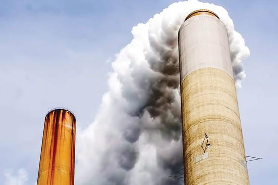 Định giá khí thải carbon ảnh 1
