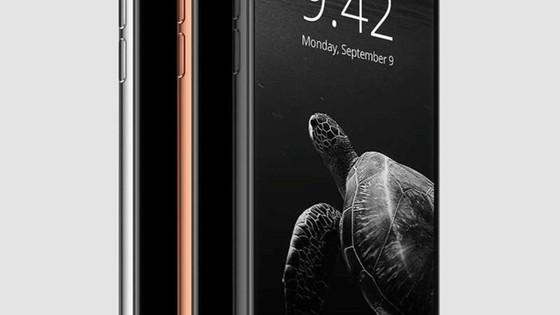 iPhone 8/8 Plus và iPhone X chính thức được ra mắt ảnh 132
