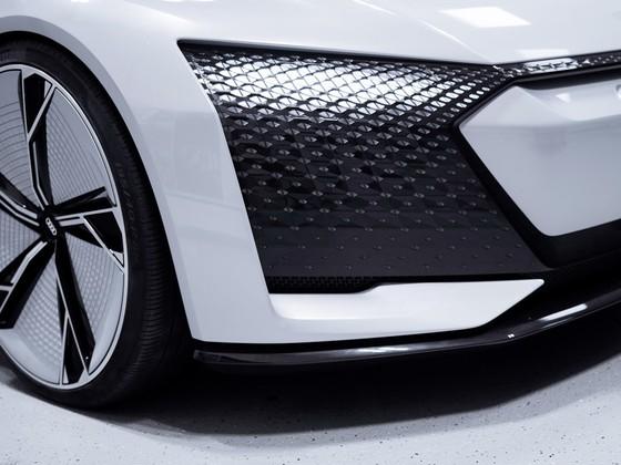 Audi gioi thieu Aicon - xe tu lai cap do 4 hinh anh 5