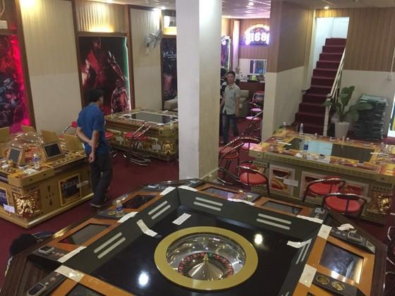 'Thế giới Casino giữa Sài Gòn': Cò cờ bạc lộng hành - ảnh 2