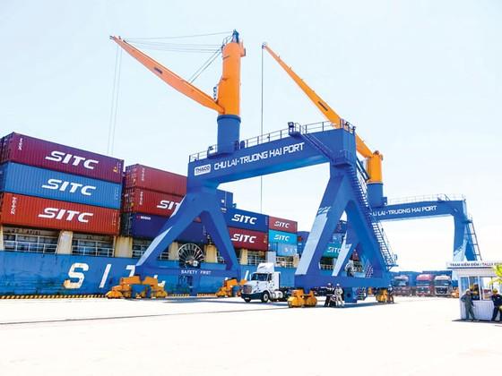 Khu kinh tế mở Chu Lai trước cơ hội vàng ảnh 1