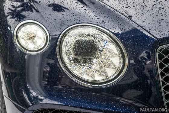 Coupe hạng sang Bentley Continental GT 2018 hăm hở ra mắt nhà giàu Đông Nam Á - Ảnh 6.