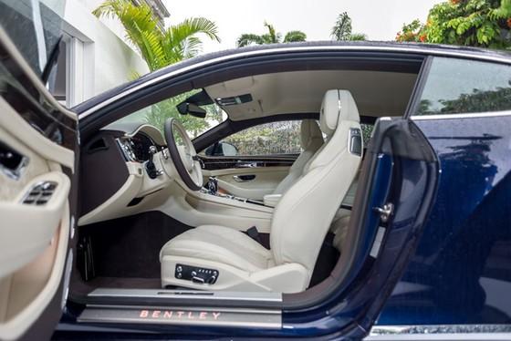 Coupe hạng sang Bentley Continental GT 2018 hăm hở ra mắt nhà giàu Đông Nam Á - Ảnh 9.