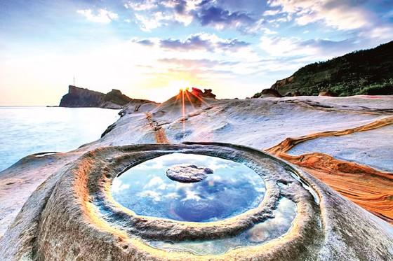 Kiệt tác thiên nhiên công viên địa chất Dã Liễu  ảnh 7