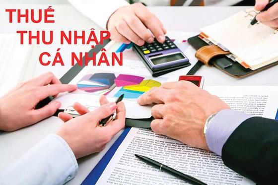 Có nên bỏ quyết toán thuế TNCN? ảnh 1