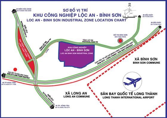 Sân bay Long Thành: Chốt phương án GPMB trong tháng 10 ảnh 1