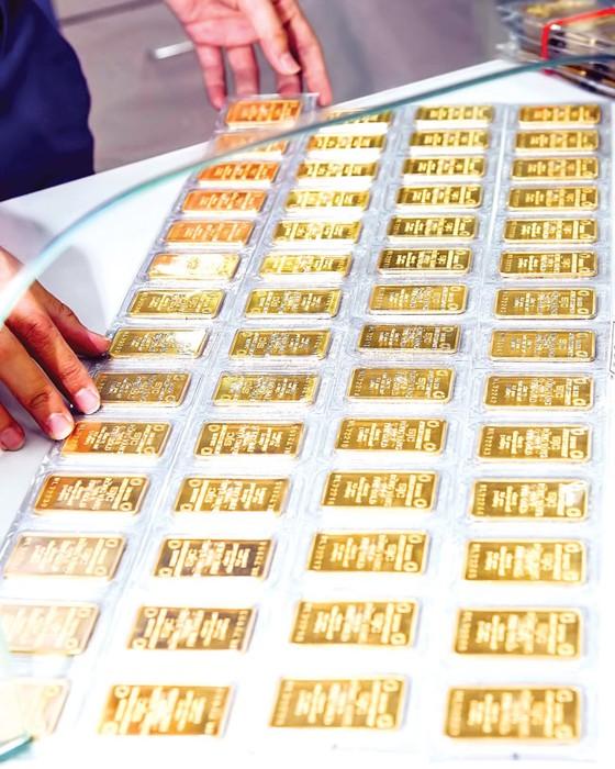 Vốn vàng vẫn bất động ảnh 1