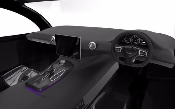 Xe doc Sunswift Violet khong dung xang, toc do 130 km/h hinh anh 4
