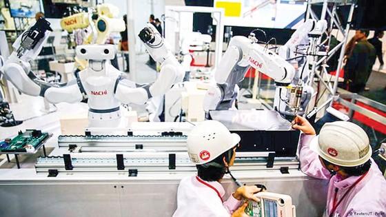 Nhật Bản: Xử lý tốt các thách thức ảnh 1