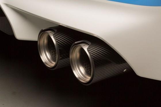 Những điều thú vị của BMW M5 Performance mới ra mắt - Ảnh 6.