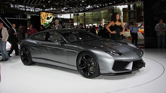 Điểm lại những concept Lamborghini táo bạo nhất trước thềm ra mắt Urus - Ảnh 4.