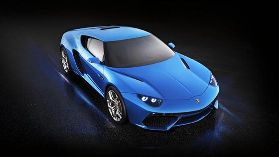 Điểm lại những concept Lamborghini táo bạo nhất trước thềm ra mắt Urus - Ảnh 12.