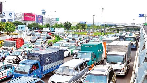 TPHCM thiếu vốn đầu tư hạ tầng giao thông ảnh 1