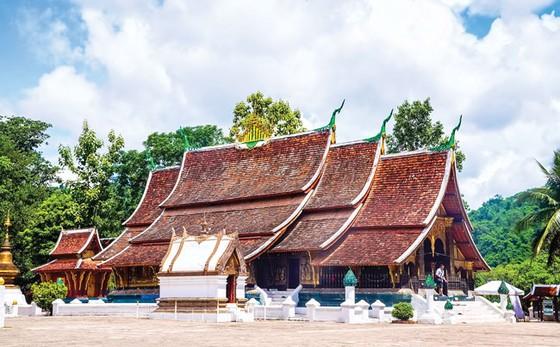 Một  thoáng cố đô Luang Prabang ảnh 8