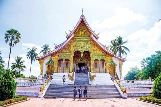 Một  thoáng cố đô Luang Prabang ảnh 10