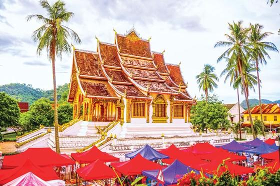 Một  thoáng cố đô Luang Prabang ảnh 5