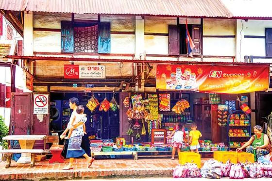 Một  thoáng cố đô Luang Prabang ảnh 4