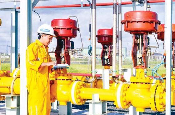 Bất ngờ cổ phiếu dầu khí ảnh 1