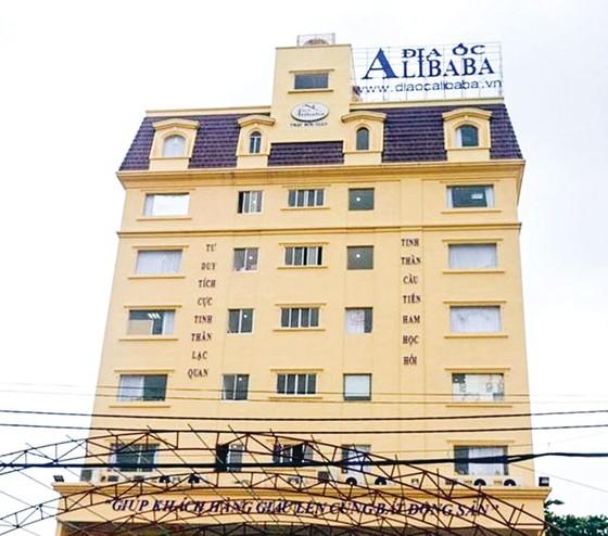 Công ty Alibaba: Lừa dối khách hàng ảnh 1