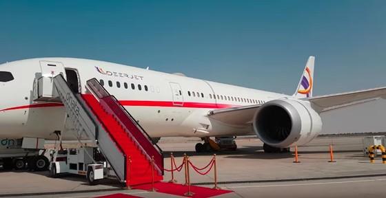 Ben trong Boeing 787 Dreamliner tri gia 300 trieu USD hinh anh 1