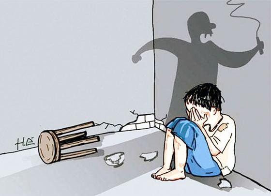 Ngăn chặn cái ác với trẻ thơ ảnh 1