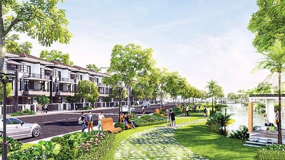Xu hướng mua biệt thự phố vườn Nam Sài Gòn ảnh 2