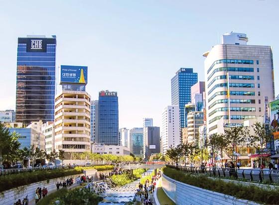 Mô hình phát triển kinh tế Đông Á (K2): Những điểm yếu bộc lộ ảnh 1