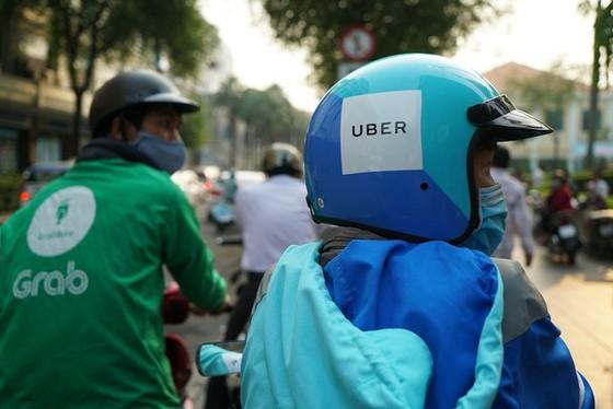 Cục thuế TP.HCM khó truy thu 53,3 tỉ thuế của Uber? - Ảnh 1.