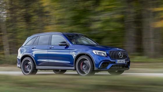 10 SUV nhanh nhất 2018: Sự xuất hiện của những cái tên mới - Ảnh 6.