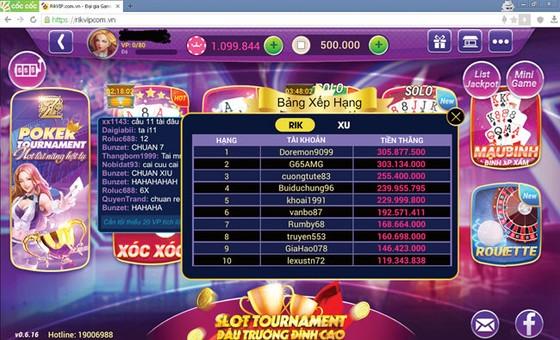 Mạnh tay chống cờ bạc online ảnh 1