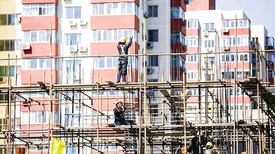 Trung Quốc: Sốt căn hộ lan đến nông thôn ảnh 1