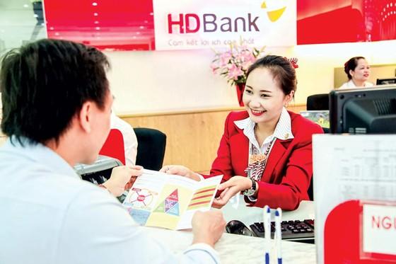 HDBank - Lợi nhuận quý I tăng trưởng ấn tượng ảnh 1