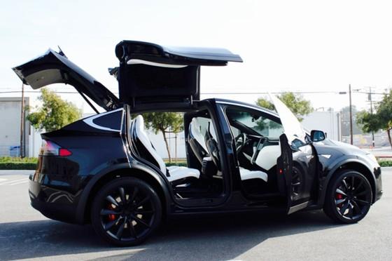 10 mẫu xe điện tốt nhất năm 2018 ảnh 3