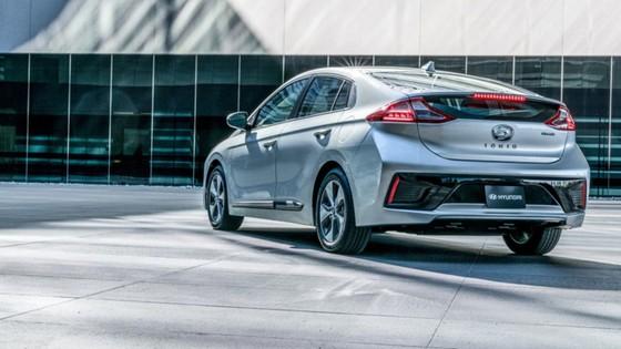 10 mẫu xe điện tốt nhất năm 2018 ảnh 1